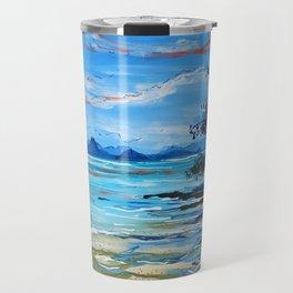 Lawa Island Travel Mug