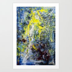 This Is How I Feel Right Now Art Print