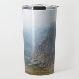 Dana Nature Reserve Travel Mug