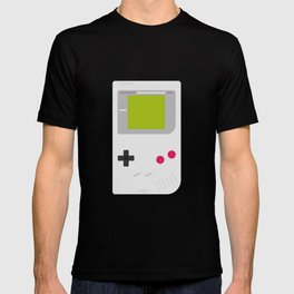 #54 Gameboy T-shirt