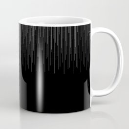 Matrix Void Coffee Mug