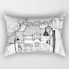 Olinda II Rectangular Pillow