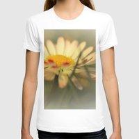 daisy T-shirts featuring Daisy by Falko Follert Art-FF77