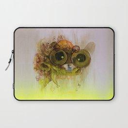 Weedy Playstation Frankenstein Laptop Sleeve