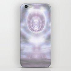 Light game iPhone & iPod Skin