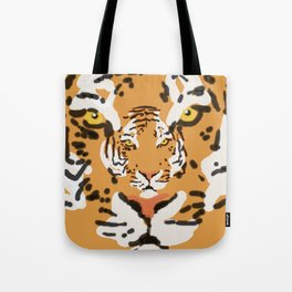 2Tigers Tote Bag