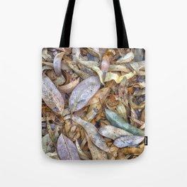 Wangaratta Colours Tote Bag