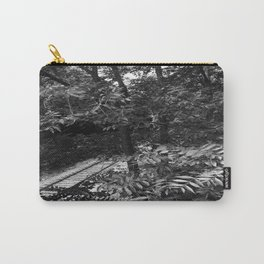 Railway Carry-All Pouch