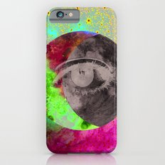 I'll be looking at the moon... and I'll be seeing you Slim Case iPhone 6s