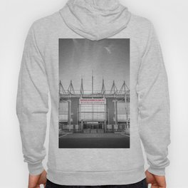 Riverside Stadium Hoody