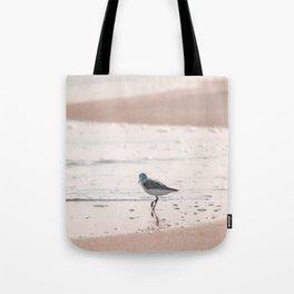 Pink Sands Tote Bag