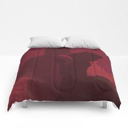 Anna Karenina Comforters