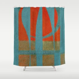 Viriato Shower Curtain