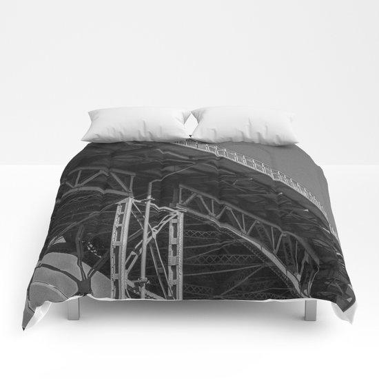 Bridge Comforters