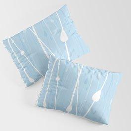 Rain Water by Friztin Pillow Sham