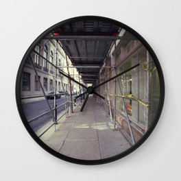 035//365 [v2] Wall Clock