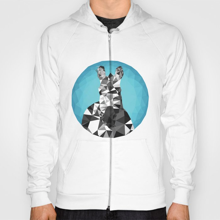 ♥ SAVE THE ZEBRAS ♥ Hoody