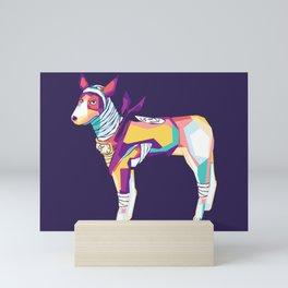 Uhei Mini Art Print