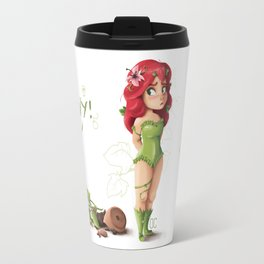 Little Ivy Travel Mug