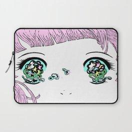 Cry Laptop Sleeve