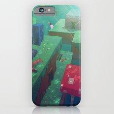 Gomez, El Corajoso Slim Case iPhone 6s
