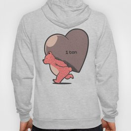 Bear My Love Hoody