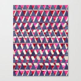 Tessa 4 Canvas Print