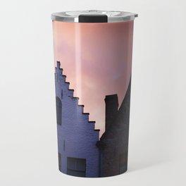 bruges beauté Travel Mug