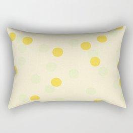 morning dress 2 Rectangular Pillow
