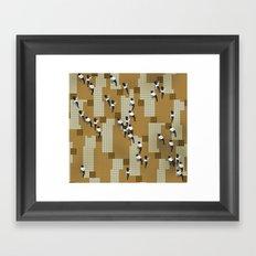 Amonos Framed Art Print