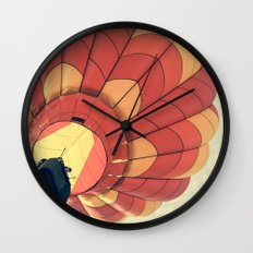 Up!  Wall Clock