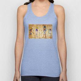 Gods of Ancient Egypt Unisex Tank Top