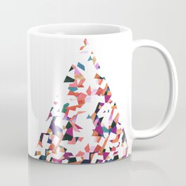 Vivaldi abstraction Coffee Mug