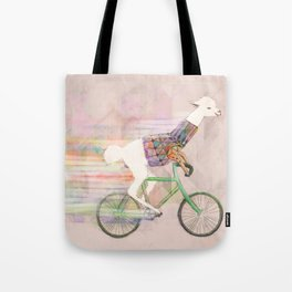 Look At Me Mom!  Tote Bag