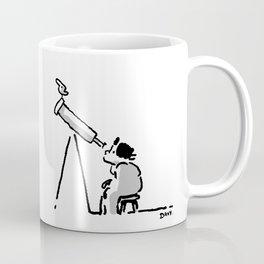 Observatoire Coffee Mug