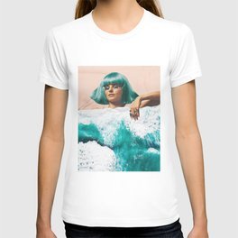 Waterbed T-shirt