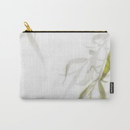 Veiled Willow Carry-All Pouch