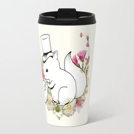 Hibisquiño Travel Mug