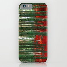 Red Forest Slim Case iPhone 6s