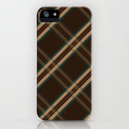 My Coat iPhone Case