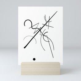 Kandinsky Mini Art Print