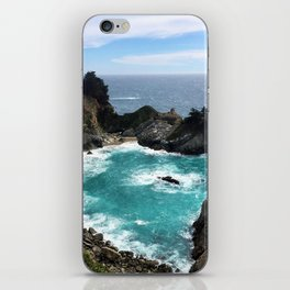 Julia Pfeiffer Falls iPhone Skin