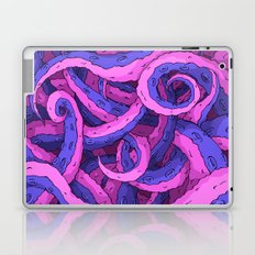 Toxic Tentacles Laptop & iPad Skin