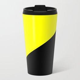 Anarcho Capitalism Travel Mug
