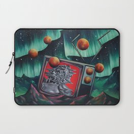 Locoon's Nightmare Laptop Sleeve