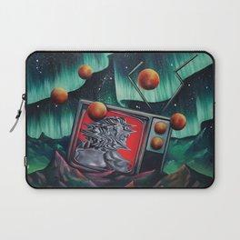 Locoon's Nightmare Laptop Sleeve