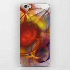 Mayart iPhone & iPod Skin