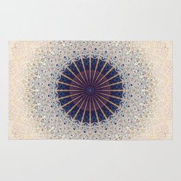 Luxury Mandala Rug