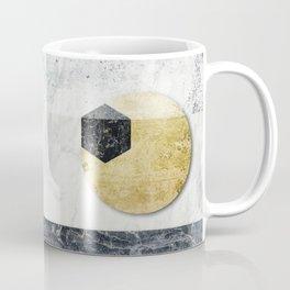 O to the eXagon Coffee Mug