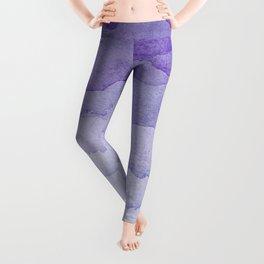 Lavender Flow Leggings